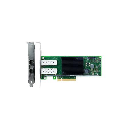 Fujitsu Tech. Solut. Fujitsu PLAN EP Intel X710-DA2 2x10GbE SFP+ Fiber 10000 Mbit/s Intern