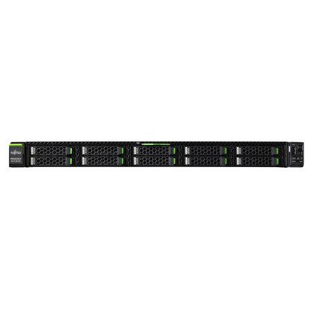 Fujitsu Tech. Solut. Fujitsu PRIMERGY RX2530 M5 server Intel® Xeon® Gold 3,3 GHz 32 GB DDR4-SDRAM Rack (1U) 800 W
