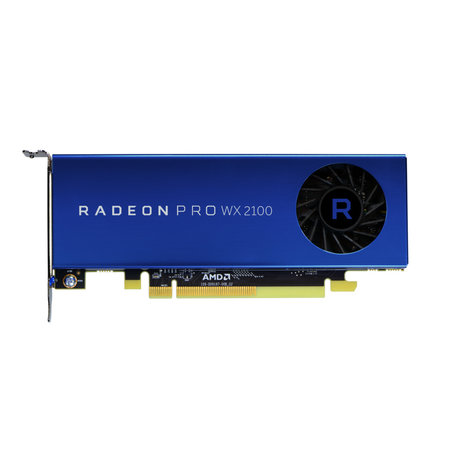 Fujitsu Tech. Solut. Fujitsu S26361-F3300-L211 videokaart AMD Radeon Pro WX 2100 2 GB GDDR5