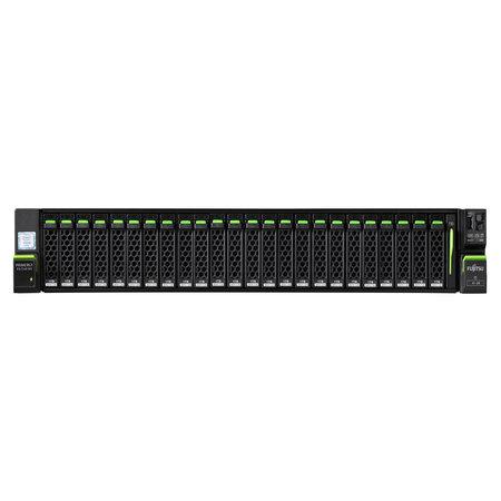 Fujitsu Tech. Solut. Fujitsu PRIMERGY RX2540 M5 server Intel® Xeon® Gold 3,3 GHz 32 GB DDR4-SDRAM 12 TB Rack (2U) 450 W