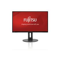 """Fujitsu Displays B27-9 TS FHD 68,6 cm (27"""") 1920 x 1080 Pixels Full HD IPS Zwart"""