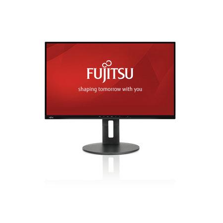 """Fujitsu Tech. Solut. Fujitsu Displays B27-9 TS FHD 68,6 cm (27"""") 1920 x 1080 Pixels Full HD IPS Zwart"""