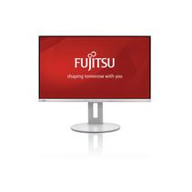 "Fujitsu Displays B27-9 TE QHD 68,6 cm (27"") 2560 x 1440 Pixels Quad HD IPS Grijs"