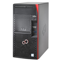 Fujitsu PRIMERGY TX1310 M3 server Intel® Xeon® E3 v6 3,7 GHz 16 GB DDR4-SDRAM Tower 250 W