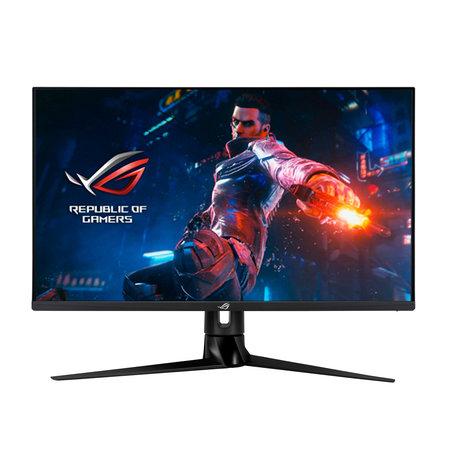 """Asus ASUS ROG Swift PG329Q 81,3 cm (32"""") 2560 x 1440 Pixels Quad HD Zwart"""