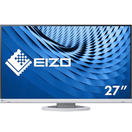 "Eizo EIZO FlexScan EV2760-WT LED display 68,6 cm (27"") 2560 x 1440 Pixels Quad HD Wit"