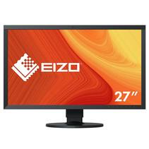 "EIZO ColorEdge CS2740 LED display 68,6 cm (27"") 3840 x 2160 Pixels 4K Ultra HD Zwart"