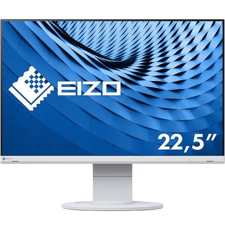 "Eizo EIZO FlexScan EV2360-WT LED display 57,1 cm (22.5"") 1920 x 1200 Pixels WUXGA Wit"