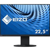 "EIZO FlexScan EV2360-BK LED display 57,1 cm (22.5"") 1920 x 1200 Pixels WUXGA Zwart"