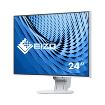 """EIZO FlexScan EV2451 60,5 cm (23.8"""") 1920 x 1080 Pixels Full HD LED Wit"""