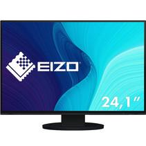 "EIZO FlexScan EV2495-BK computer monitor 61,2 cm (24.1"") 1920 x 1200 Pixels WUXGA LED Zwart"