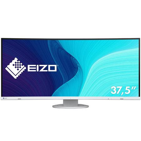 "Eizo EIZO FlexScan EV3895-WT LED display 95,2 cm (37.5"") 3840 x 1600 Pixels UltraWide Quad HD+ Wit"