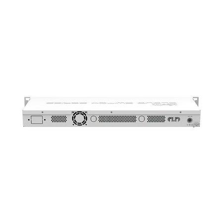 Mikrotik MikroTik Cloud Smart Switch 326-24G-2S+RM