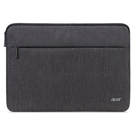 """Acer Acer NP.BAG1A.294 notebooktas 35,6 cm (14"""") Opbergmap/sleeve Grijs"""