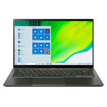 """Acer Swift 5 Pro SF514-55T-77BX Notebook Groen 35,6 cm (14"""") 1920 x 1080 Pixels Touchscreen Intel Core i7-11xxx 16 GB LPDDR4x-SDRAM 1000 GB SSD Wi-Fi 6 (802.11ax) Windows 10 Pro"""