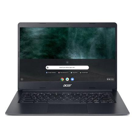 """Acer Acer Chromebook 314 C933L-C5XN 4G LTE Zwart 35,6 cm (14"""") 1920 x 1080 Pixels Intel® Celeron® N 4 GB DDR4-SDRAM 32 GB eMMC Wi-Fi 5 (802.11ac) Chrome OS"""