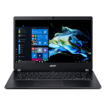 "Acer TravelMate P2 TMP215-53-7159 Notebook Zwart 39,6 cm (15.6"") 1920 x 1080 Pixels Intel Core i7-11xxx 16 GB DDR4-SDRAM 512 GB SSD Wi-Fi 6 (802.11ax) Windows 10 Pro"