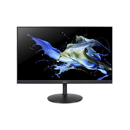 """Acer Acer CB2 CB272 68,6 cm (27"""") 1920 x 1080 Pixels Full HD LED Zwart"""