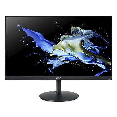 "Acer Acer CB2 CB272Usmiiprx 68,6 cm (27"") 2560 x 1440 Pixels Quad HD LED Zwart"
