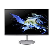 """Acer CB2 CB272Asmipr 68,6 cm (27"""") 1920 x 1080 Pixels Full HD LED Zwart, Zilver"""