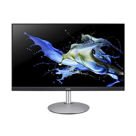 """Acer Acer CB2 CB272Asmipr 68,6 cm (27"""") 1920 x 1080 Pixels Full HD LED Zwart, Zilver"""