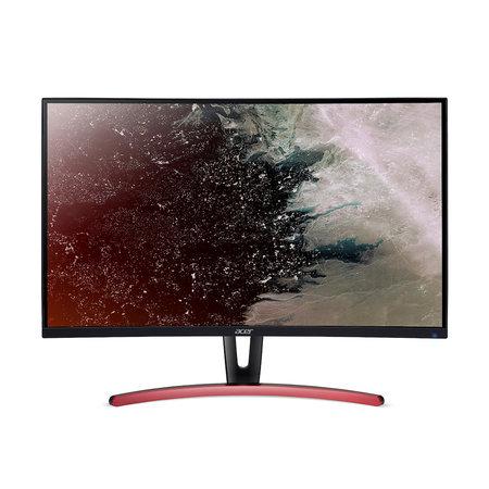 "Acer Acer ED3 ED273URPBIDPX 68,6 cm (27"") 2560 x 1440 Pixels Quad HD LED Zwart"