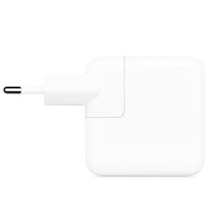 Apple Apple MY1W2ZM/A netvoeding & inverter Binnen 30 W Wit