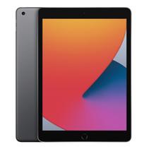 "Apple iPad 128 GB 25,9 cm (10.2"") Wi-Fi 5 (802.11ac) iPadOS Grijs"
