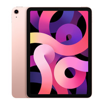 "Apple iPad Air 64 GB 27,7 cm (10.9"") Wi-Fi 6 (802.11ax) iOS 14 Roségoud"