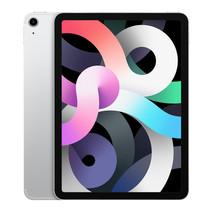 "Apple iPad Air 4G LTE 64 GB 27,7 cm (10.9"") Wi-Fi 6 (802.11ax) iOS 14 Zilver"