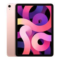 """Apple iPad Air 4G LTE 64 GB 27,7 cm (10.9"""") Wi-Fi 6 (802.11ax) iOS 14 Roségoud"""