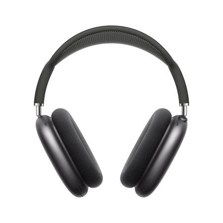 Apple Apple AirPods Max Headset Hoofdband Bluetooth Grijs
