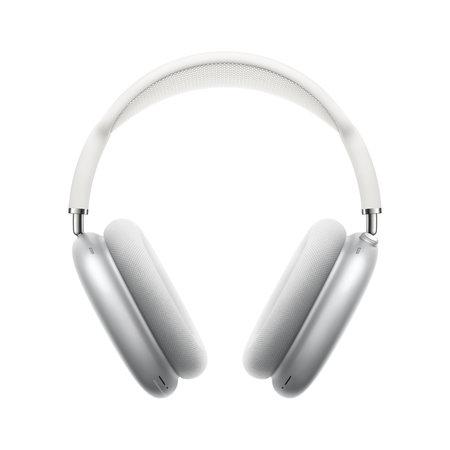 Apple Apple AirPods Max Headset Hoofdband Bluetooth Zilver