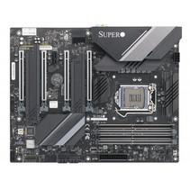 Supermicro C9Z490-PGW Intel Z490 LGA 1200 ATX