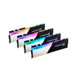 G.Skill G.Skill Trident Z Neo F4-3600C18Q-32GTZN geheugenmodule 32 GB 4 x 8 GB DDR4 3600 MHz