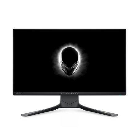 "Dell Alienware AW2521H 62,2 cm (24.5"") 1920 x 1080 Pixels Full HD LCD Zwart"