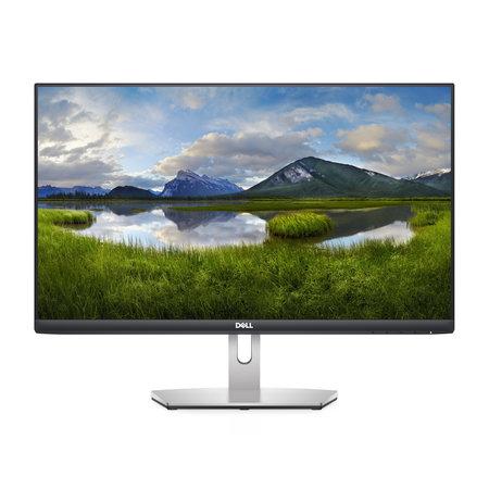 """Dell DELL S Series S2421H 60,5 cm (23.8"""") 1920 x 1080 Pixels Full HD LCD Grijs"""