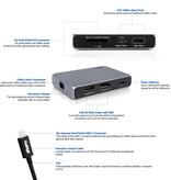 CalDigit CalDigit USB-C SOHO Dock