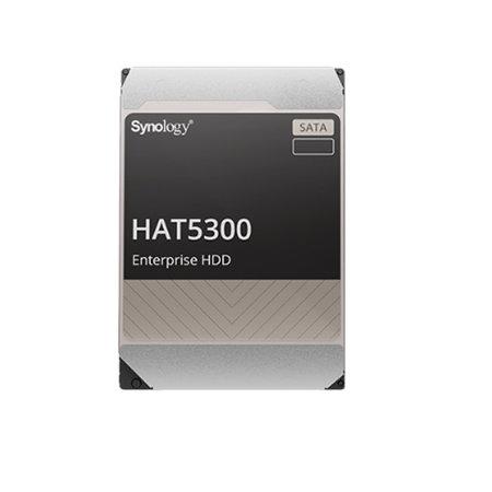 """Synology Synology HAT5300 3.5"""" 8000 GB SATA III"""