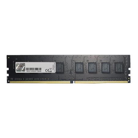 G.Skill G.Skill Value F4-2666C19S-32GNT geheugenmodule 32 GB 1 x 32 GB DDR4 2666 MHz