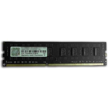 G.Skill G.Skill 2GB DDR3-1333 NS geheugenmodule 1 x 2 GB 1333 MHz