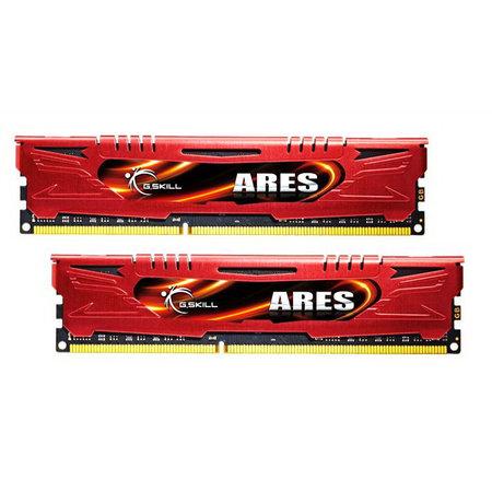 G.Skill G.Skill Ares, 16GB (2x 8GB) DDR3 geheugenmodule 2 x 8 GB 2133 MHz