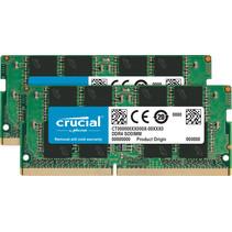 Crucial CT2K8G4SFRA266 geheugenmodule 16 GB 2 x 8 GB DDR4 2666 MHz