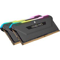 Corsair Vengeance CMH32GX4M2D3600C18 geheugenmodule 32 GB 2 x 16 GB DDR4 3600 MHz