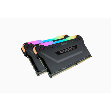 Corsair Corsair Vengeance RGB PRO geheugenmodule 32 GB 2 x 16 GB DDR4 3200 MHz