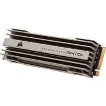 Corsair MP600 CORE M.2 4000 GB PCI Express 4.0 QLC 3D NAND NVMe