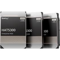 "Synology HAT5300-16T interne harde schijf 3.5"" 16000 GB SATA III"
