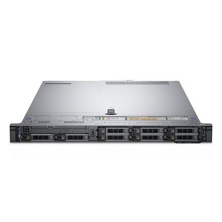 Dell DELL PowerEdge R640 server 2,4 GHz 16 GB Rack (1U) Intel® Xeon® Silver 750 W DDR4-SDRAM