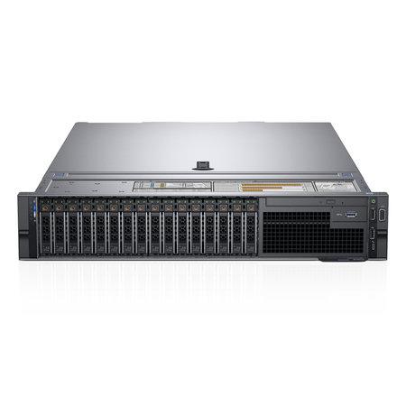 Dell DELL PowerEdge R740 server 2,4 GHz 32 GB Rack (2U) Intel® Xeon® Silver 750 W DDR4-SDRAM