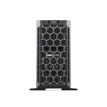 Dell DELL PowerEdge T440 server 2,1 GHz 16 GB Toren (5U) Intel® Xeon® Silver 495 W DDR4-SDRAM